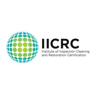 IICRC -Institute-of-Inspection-Cleaning-and-Restoration LOGO